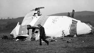 Lockerbie bombing: A timeline