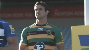 New Saints captain Lee Dickson