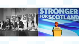 The force is with the SNP leadership - for now