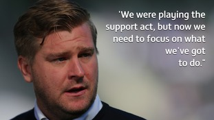 Karl Robinson, Manager, MK Dons