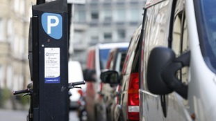 'Parking paranoia' causes car commuters to work unpaid hours, study finds