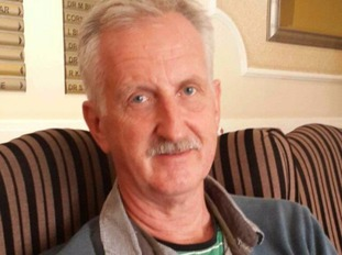 Have you seen Roy Thompson
