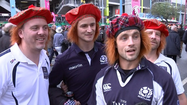 Scotlandfans