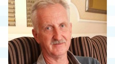 Roy Thompson has been missing since Thursday.