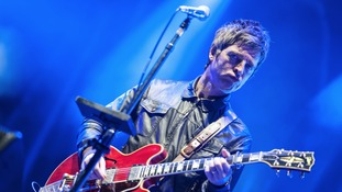 Noel Gallagher wins Best Album at Q Awards for 'Chasing Yesterday'