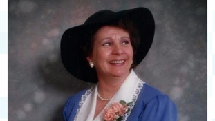 June Stallard