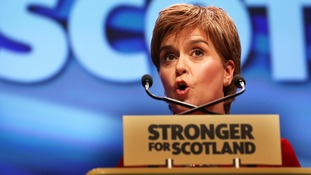 SNP leader tweets warning to pro-independence trolls over online abuse