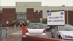 'Overcrowded and violent' Liverpool prison criticised by inspectors