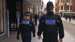 A report published today says Dorset's police force requires improvement.