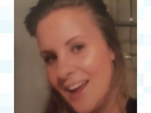 Charlene was last seen at 10pm on Monday 19th October