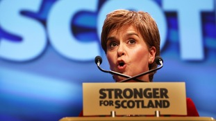 Nicola Sturgeon has vowed a 'fight' to prevent the collapse of the Scottish steel industry.
