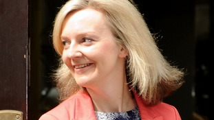 Liz Truss will visit China next month in her role asThe Secretary of State for Environment, Food and Rural Affairs