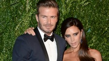 The Beckhams' rumoured move to Gloucestershire seems meant to be.