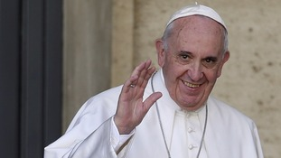 The Vatican called the reports 'unfounded'