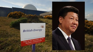 Sizewell and Bradwell set for Chinese nuclear investment