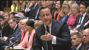 David Cameron insisted his administration was doing everything it could to help the industry.