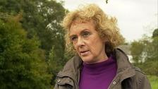 Dr Elaine Murray, MSP for Dumfriesshire