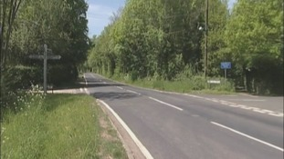Kent & Hampshire rural roads are region's most deadly