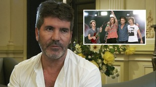 Simon Cowell said none of One Direction know what they will do when they have a break.