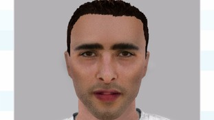 Police release E-fit of serious sexual assault suspect