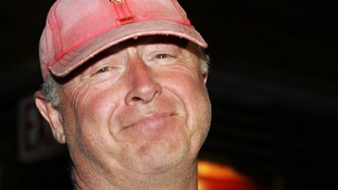 Tony Scott also directed 'Days of Thunder', 'Beverly Hills Cop II' and 'Spy Game'