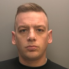 Lee Goldsworth, 32, from Kendal, is believed to be in the Newcastle area