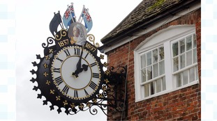 Police have urged motorists to take more care as the clocks go back.