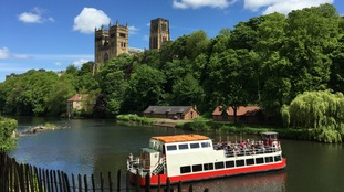 Durham has been awarded for reducing alcohol-related disorderly behaviour by 15% over the past year