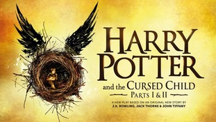 New details released on Harry Potter and the Cursed Child play