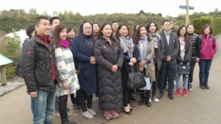 Travel agents from China paving the way for more visitors