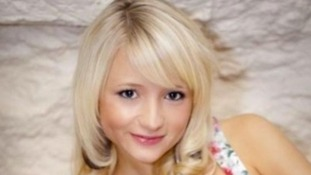 Hannah Witheridge.