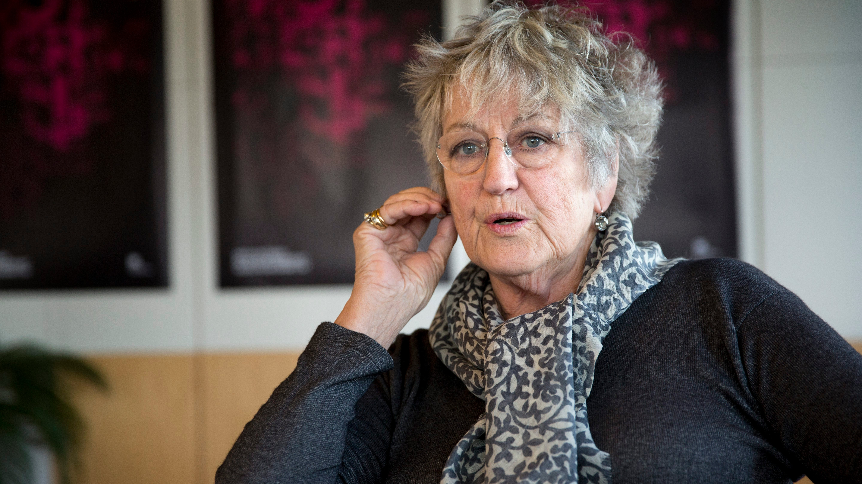 Germaine Greer: Feminist writer sparks outrage after ...