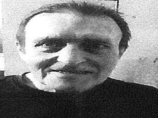 Robert Davies was last seen at midday on Friday