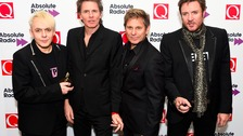Duran Duran formed in Birmingham