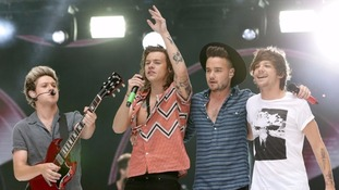 One Direction: Your questions answered