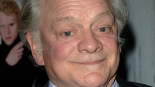 Sir David Jason: featured in drama based on The Disappeared
