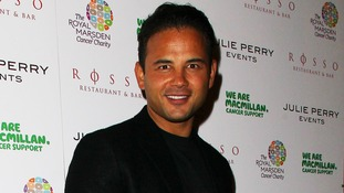 Coronation Street actor Ryan Thomas arrested by police.
