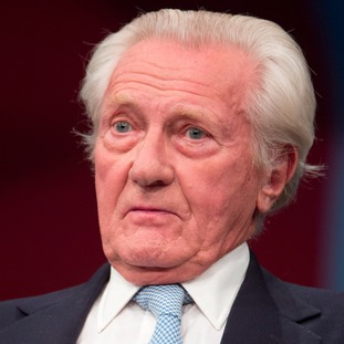 Lord Heseltine head shot