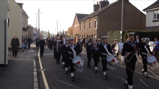 Scouts banned from Biggleswade Remembrance Sunday parade