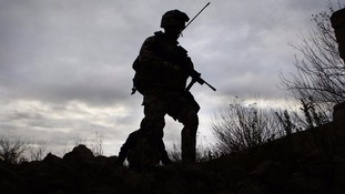 Britain will maintain its presence of around 450 troops.