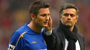 Frank Lampard: Jose Mourinho is still the right man for Chelsea