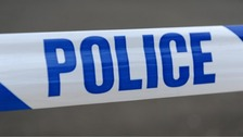 Northumbria Police have said enquiries are ongoing, but that the incident is being treated as arson.
