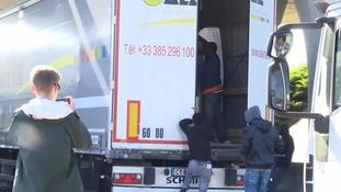 Lorry app