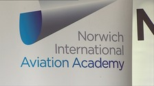 Norwich International Aviation Academy.