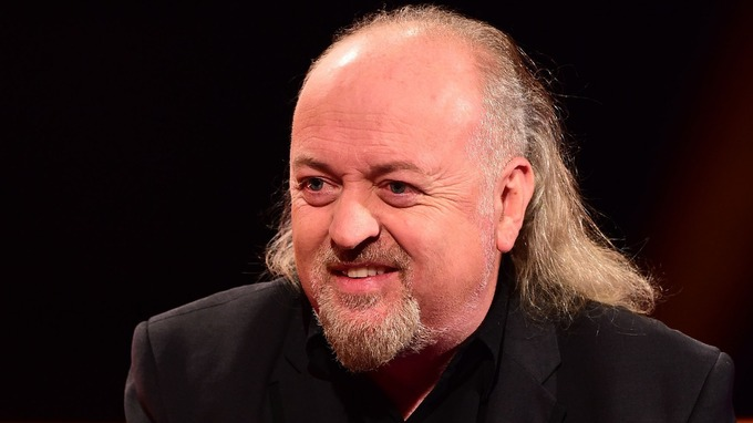 bill bailey enter sandman