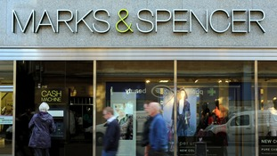 M&S suspends website after customers report seeing other shoppers' details