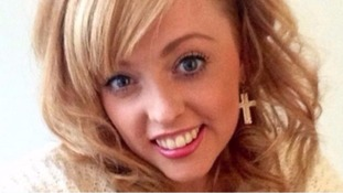 Hollie Gazzard was murdered by her ex-boyfriend last year