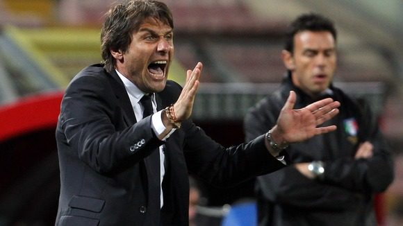 Juventus coach Antonio Conte has appealed his ten-month ban from football.