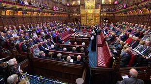 The measures were blocked by House of Lords on Monday.