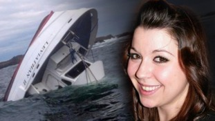 Midlands whale-watching boat sinking victim described as 'vibrant, outgoing & lovely young woman'